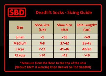 DeadliftSocksSizing