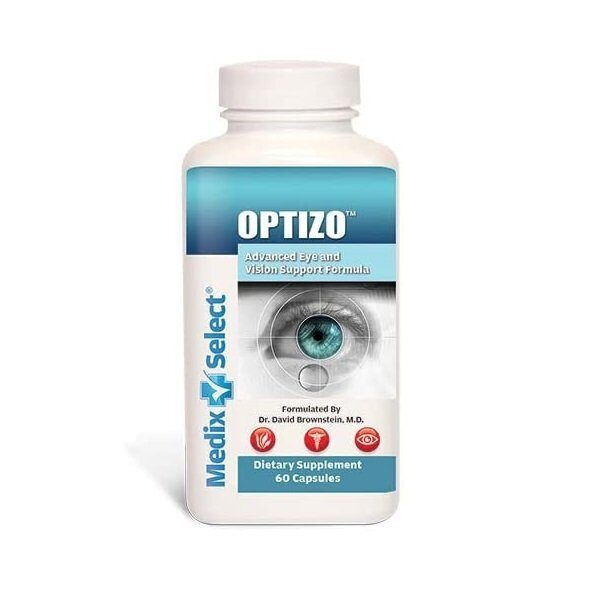 Medix Select Optizo (60капс)