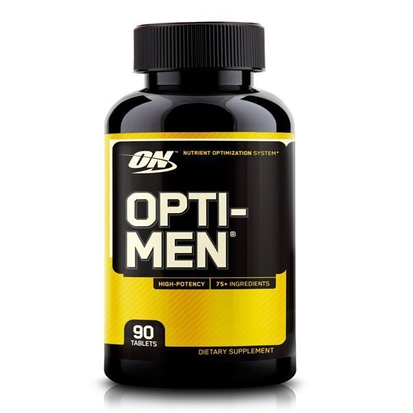 Optimum Opti-Men (90таб)