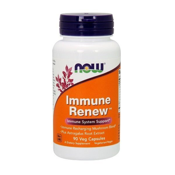 Now Immune Renew (90капс)