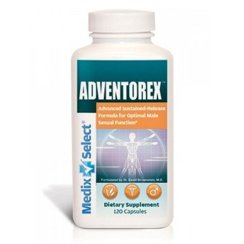 Medix Select Adventorex (120капс)